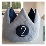 Kroon 2 jaar - Cosy Cotton